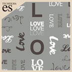 【es】LOVE fonts (ラブ・フォント)