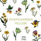 DAISY'S GARDEN YELLOW