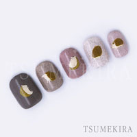 flicka nail arts プロデュース1 4 seasons GIRLS Autumn