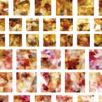 rrieeneeプロデュース2 Mosaic Accessory ver.2 ネイルシール