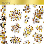 【noble】 モザイクタイル