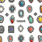 FUNSIDE Indian Jewelry